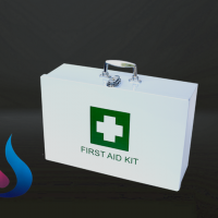 First Aid – Shop/Office