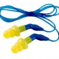 ultrafit corded earplugs
