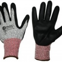 high cut & abrasion resistant gloves