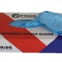disposable non sterile glove