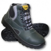 elgon safety boot