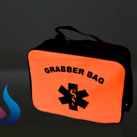 First Aid – Grabber Bag Sports Kit