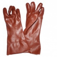 gloves pvc heavy duty