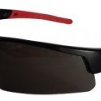 safety smoke spectacles
